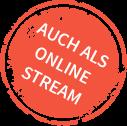 auch als Online Stream